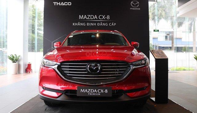 Mazda CX-8 Công nghệ siêu đỉnh, giá siêu tốt, ưu đãi siêu khủng, quà tặng siêu hấp dẫn