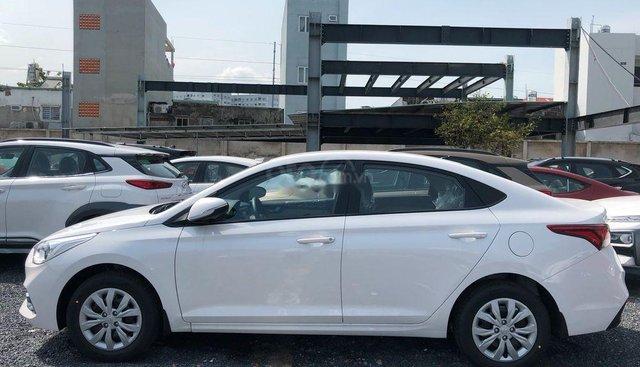 Hyundai Accent 2019 giá tốt giao xe ngay, hỗ trợ trả góp tận tình chu đáo