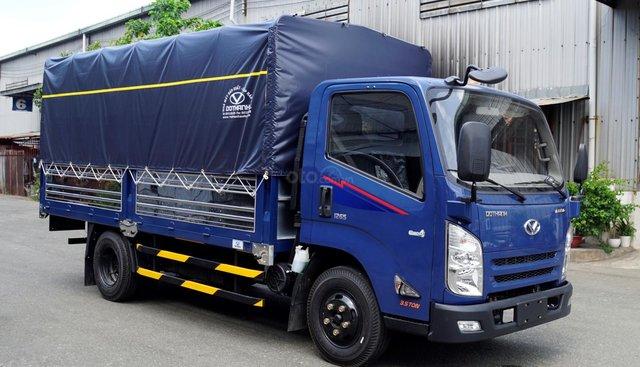 Đô Thành IZ65 thùng 4m3 giá tốt hỗ trợ vay cao 80=>85%
