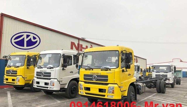 Bán Dongfeng (DFM) B180 Euro 5 2019, màu vàng, nhập khẩu, giá tốt