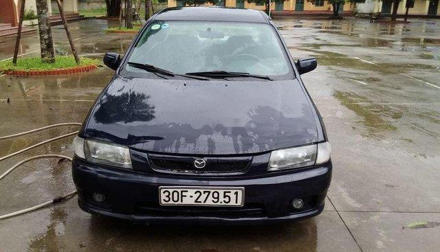 Cần bán Mazda 323 đời 1998, xe nhập, giá cạnh tranh