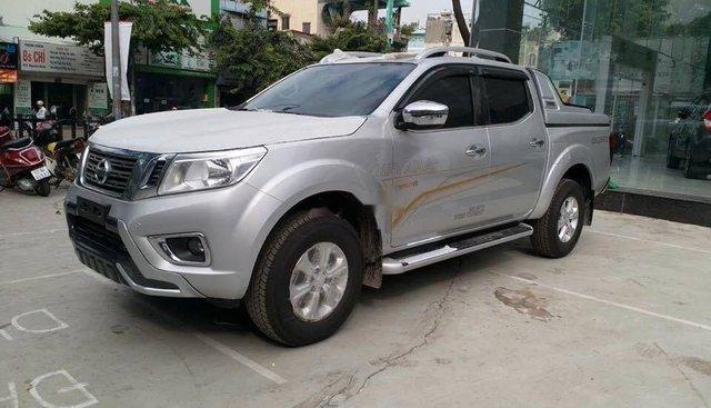 Cần bán Nissan Navara 2019, màu bạc, xe nhập
