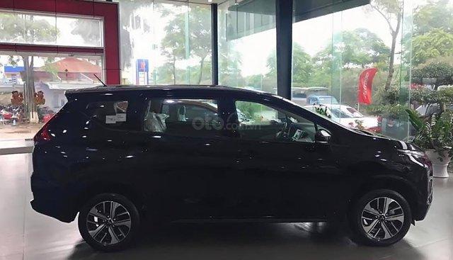 Bán xe Mitsubishi Xpander 1.5 MT 2019, màu đen, nhập khẩu