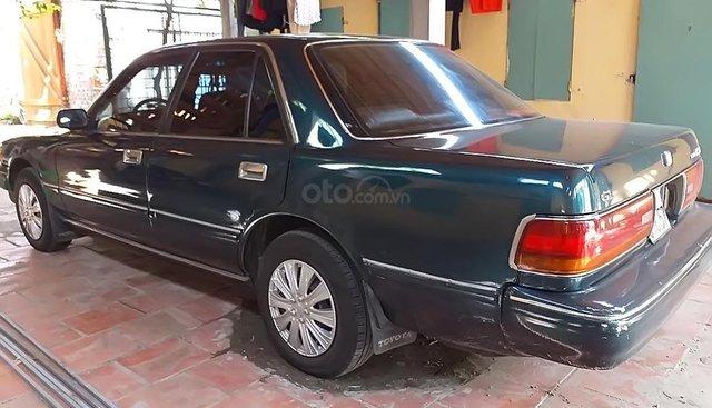Bán ô tô Toyota Cressida GL 2.4 đời 1994, nhập khẩu, giá cạnh tranh