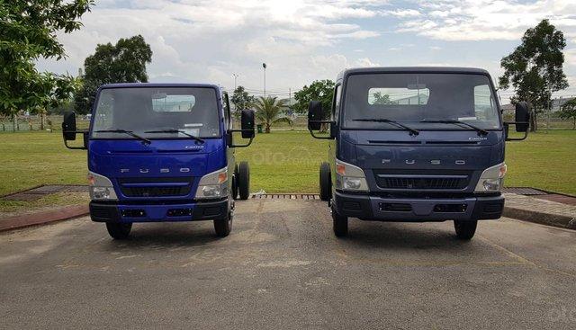 Bán xe tải Misubishi Fuso Canter 4.99 - 1,99 tấn mới