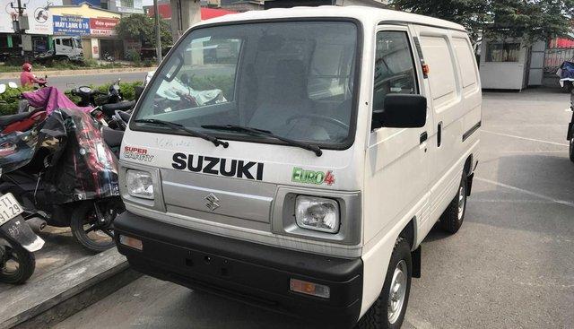 Bán Suzuki Blind Van 2019 giá tốt