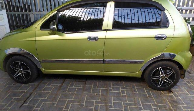 Cần bán xe Chevrolet Spark số sàn, đời 2009