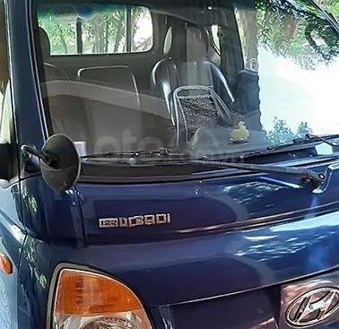 Chính chủ bán xe Hyundai Porter đời 2009, màu xanh lam, xe nhập