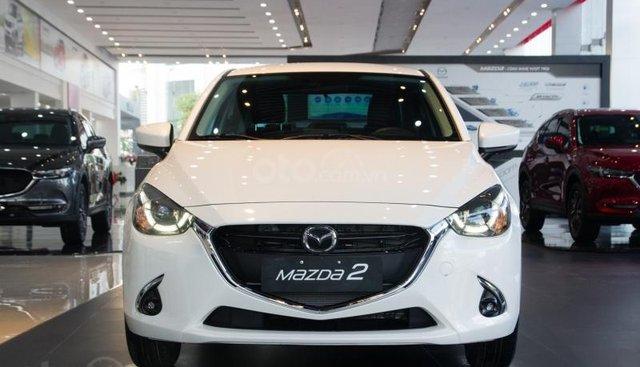 Bán Mazda 2 ưu đãi lên tới 50 triệu - Liên hệ ngay hôm nay
