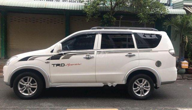 Bán Mitsubishi Zinger đời 2008, màu trắng