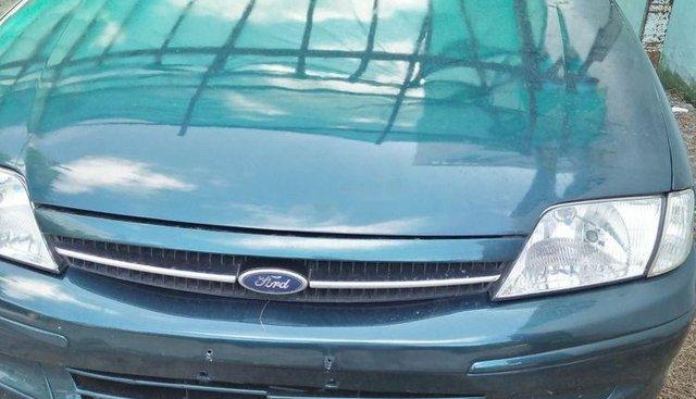 Bán Ford Laser sản xuất năm 2000, xe đẹp suất sắc