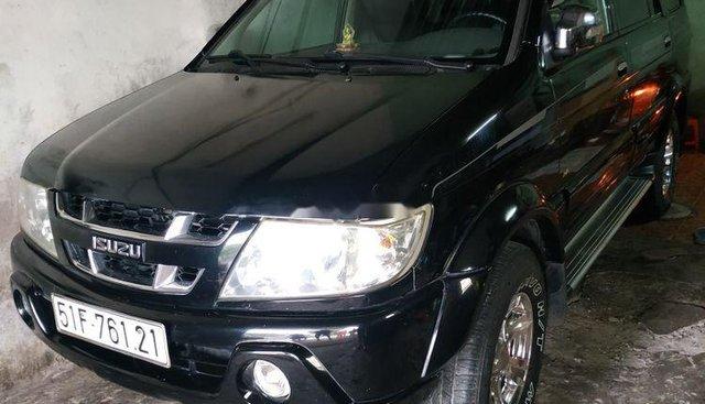 Chính chủ bán Isuzu Hi lander Limited sản xuất 2005, màu đen