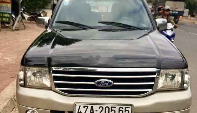 Bán ô tô Ford Everest đời 2005, giá tốt