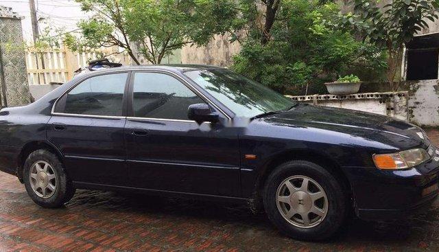 Bán Honda Accord năm 1996, nhập khẩu nguyên chiếc, 99 triệu