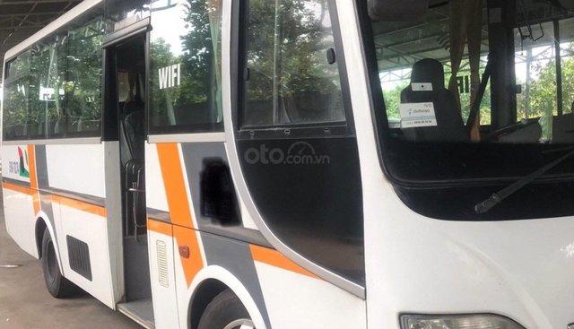 Công ty cần thanh lý xe Izusu Samco 3.0 2016