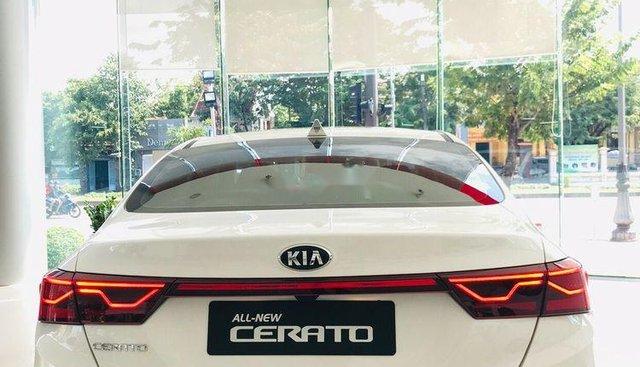 Bán Kia Cerato Standard MT đời 2019, mới hoàn toàn