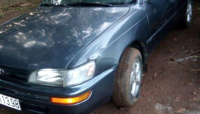 Cần bán xe Toyota Corolla đời 1996, nhập khẩu