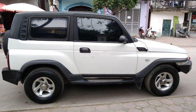 Bán xe Ssangyong Korando đời 2005, hai màu, nhập khẩu nguyên chiếc