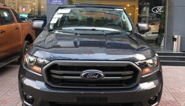 Bán Ford Ranger XLS đời 2019, xe nhập