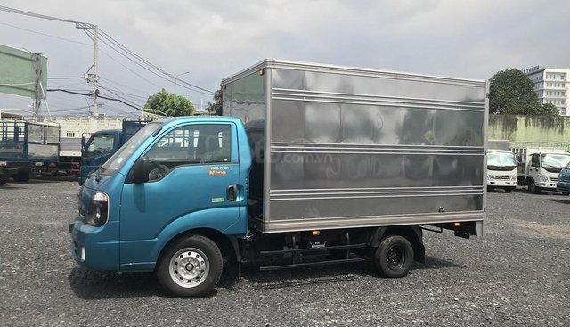 Bùng nổ tháng 8, Kia K200 tải 2990 giá chỉ 330tr