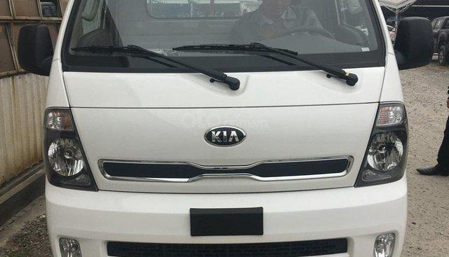 Bán xe tải Kia Frontier K200 - K250 tại Hà Nội