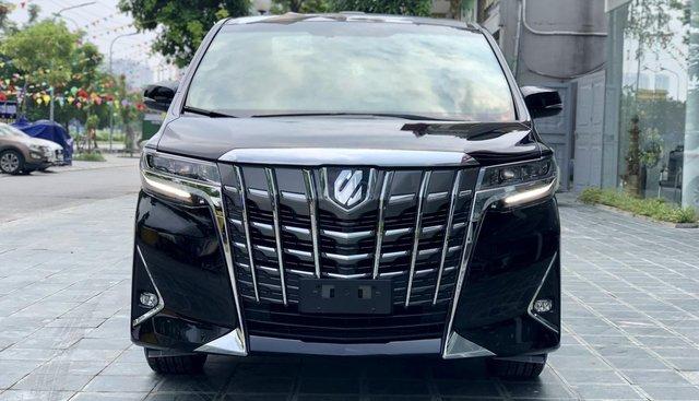 Giao ngay Toyota Alphard Excutive Lounge 2019, xe mới có sẵn ở showroom. LH Ms Hương 094.539.2468