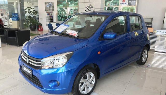 Bán Suzuki CVT năm sản xuất 2019 nhập khẩu, mới 100%, màu xanh, liên hệ 0911935188