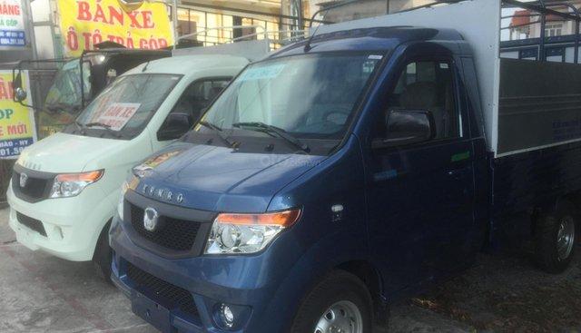 Đại lý xe tải Kenbo tại Nghệ An, Nghệ An bán xe tải Kenbo 990 chỉ có 179 triệu