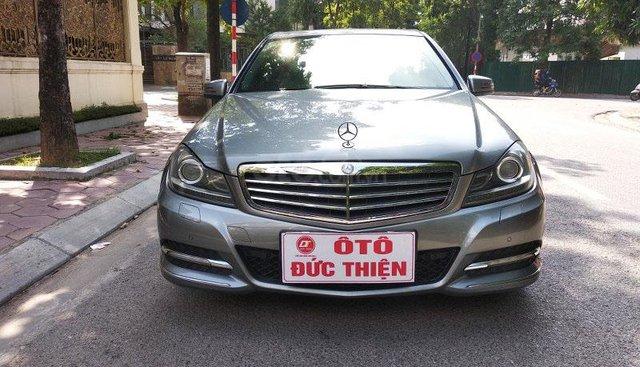 Bán xe Mercedes C250 2012 - 0912252526