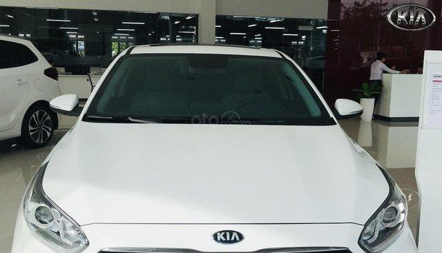 Bán Kia Cerato 2019 tại SR_Kia Huế