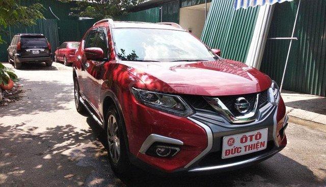 Bán Nissan X trail 2.5 SV Premium năm 2018