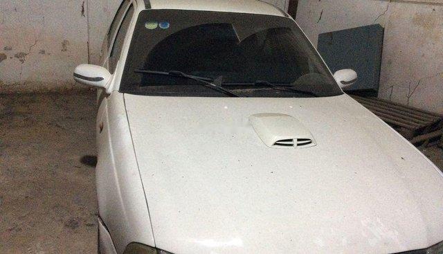 Cần bán Daewoo Cielo đời 1997, màu trắng, xe nhập