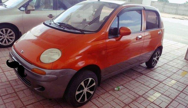 Bán Daewoo Matiz sản xuất 1999, màu đỏ, chính chủ