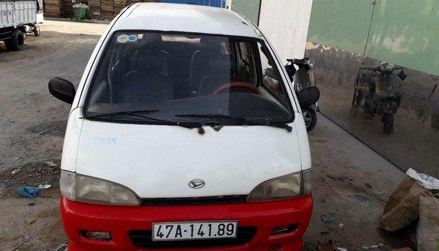 Bán Daihatsu Citivan đời 2004, màu trắng, xe nhập, 78tr