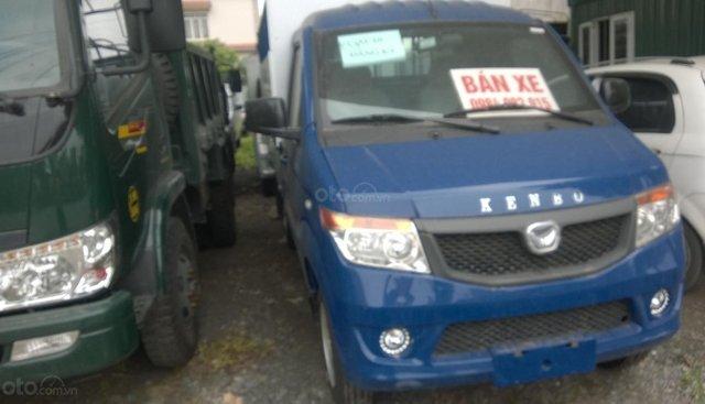Bán xe tải Kenbo 990kg tại Thanh Hóa, giá chỉ 179 triệu