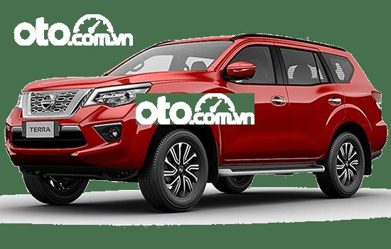 Nissan X Terra 2018 phiên bản V và E nhập khẩu nguyên chiếc, sẵn xe giao ngay, LH: 0366.470.930