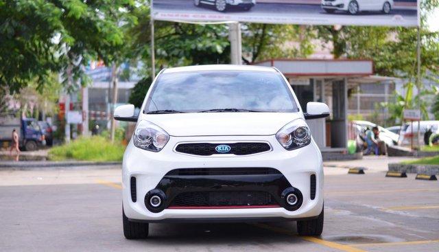 Cần bán xe Kia Morning MT năm 2019, màu trắng