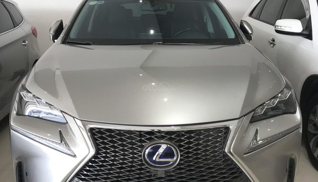 Lexus NX200T SX 2015 nhập khẩu, giá siêu hot