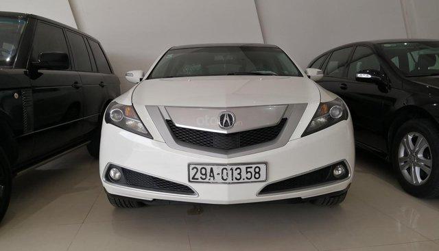 Bán Acura ZDX năm 2019, màu trắng, nhập khẩu nguyên chiếc