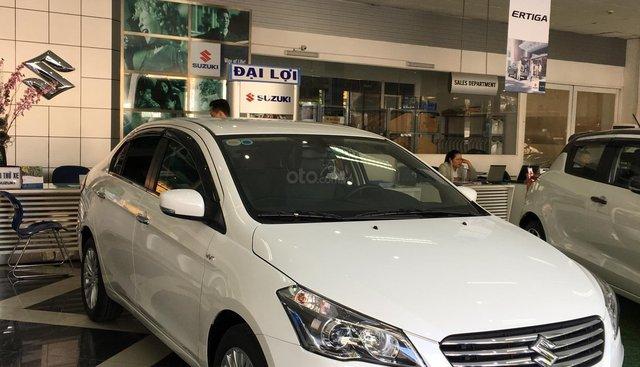 Suzuki Ciaz 2019 AT thuần chất Sedan, giá tốt