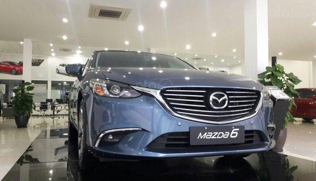 Mazda 6 2.5 Premium ưu đãi khủng - Trả góp 90% Hotline: 0973560137