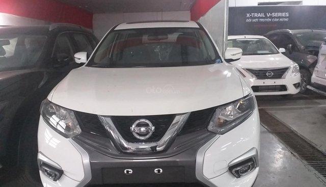 Nissan Xtrail 2019 giá khuyến mãi