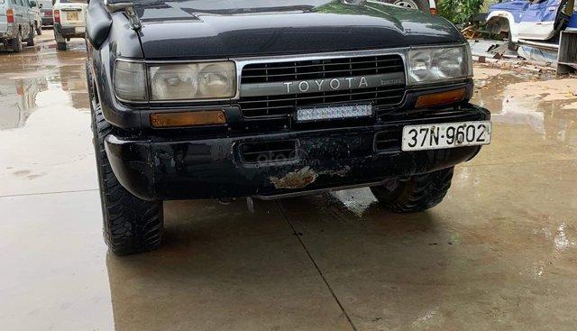 Cần bán Toyota Land Cruiser năm 1993, như hình