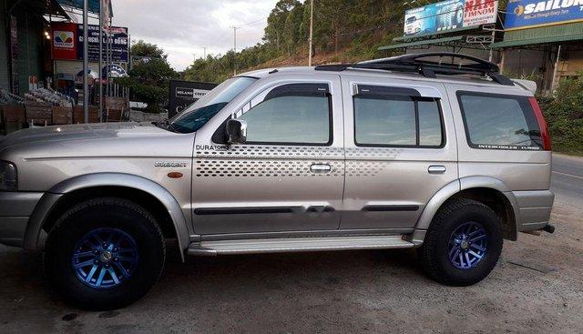 Bán xe Ford Everest sản xuất 2005, màu hồng, nhập khẩu