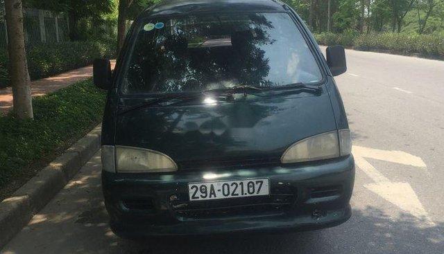 Bán Daihatsu Citivan đời 2001, nhập khẩu Nhật Bản