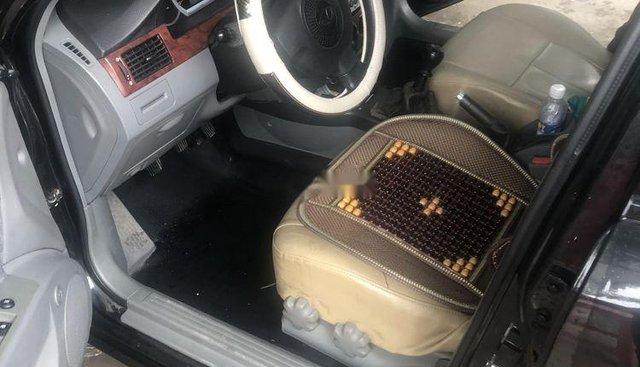 Bán ô tô Daewoo Lacetti 1.6 MT năm 2011, màu đen