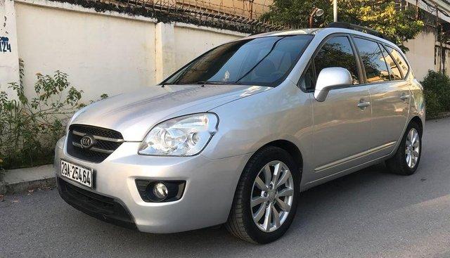 Chính chủ bán Kia Carens 2012, màu bạc, 295tr