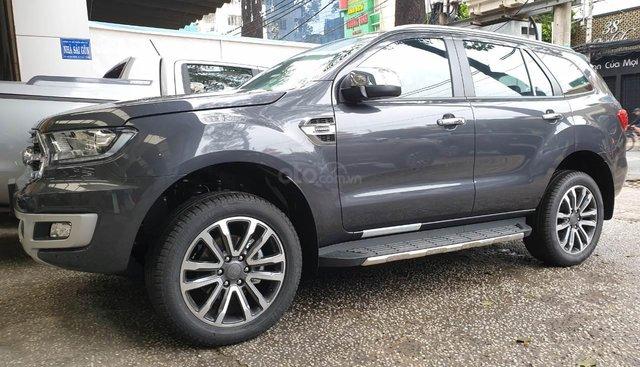 Bán Ford Everest 2019 giá tốt nhất Sài Gòn