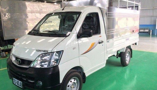 Bán xe tải 9 tạ Trường Hải khuyến mãi 100% lệ phí trước bạ