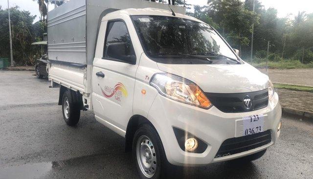 Bán xe tải 1 tấn, nhãn hiệu Foton Graptour động cơ Nhật 1.5 lít, giá tốt 2019
